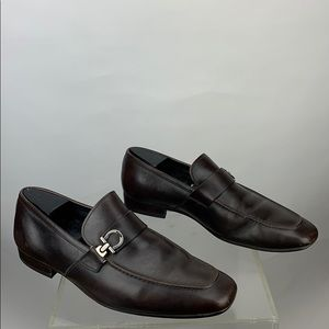 Salvatore Ferragamo Loafer 10EE